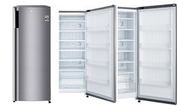 แอลจีชูนวัตกรรมสุดล้ำเพื่อคงความสดใหม่ของอาหาร เปิดตัวตู้แช่แข็งรุ่นใหม่