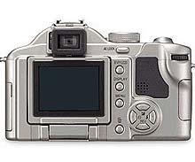 LUMIX DMC FZ 30 กล้องโปรซูเมอร์