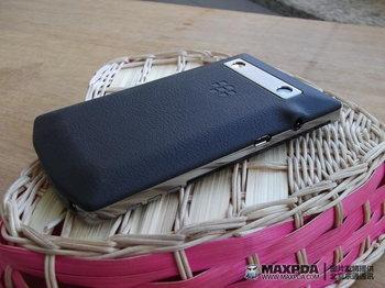 BlackBerry Bold 9980