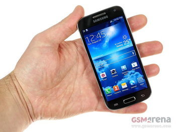 Samsung I9190 Galaxy S4 mini gallery