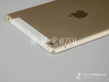 iPad Mini 2 สีทอง