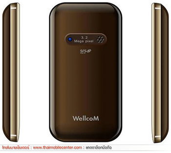 WellcoM S9119