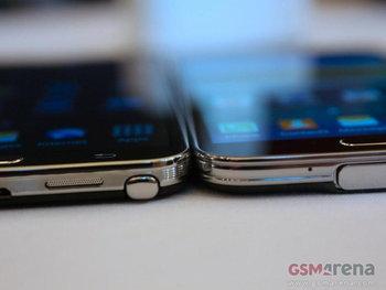 Samsung Galaxy S5 gallery