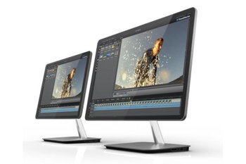 Vizio All-in-One Touch PC
