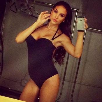 The 101 hottest celebrity Instagram