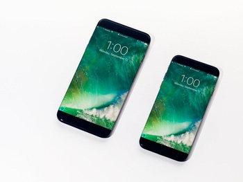 คอนเซ็ปต์ iPhone 8