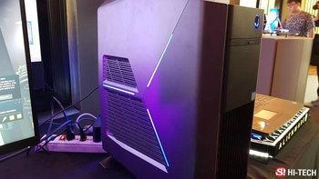 Alienware & Dell Inspiron 7560