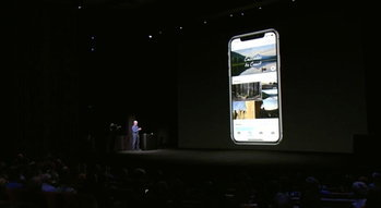 iPhone X (iPhone Ten)