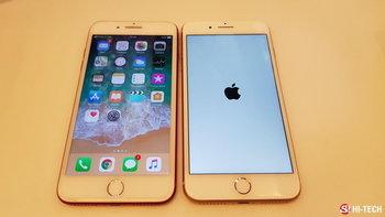 iPhone 7 Plus VS iPhone 8 Plus