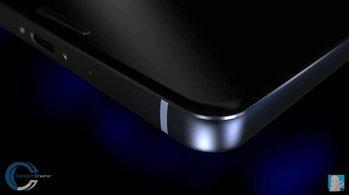 ภาพคอนเซปท์ Huawei P11
