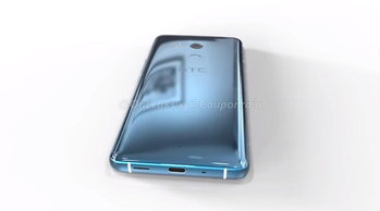 Render HTC U11 Plus