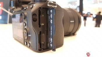Sony A7R Mark 3