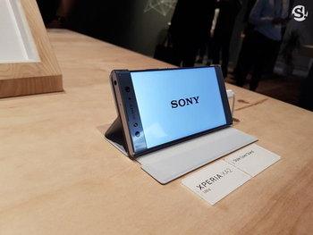 Sony Xperia XA2 / XA2 Ultra