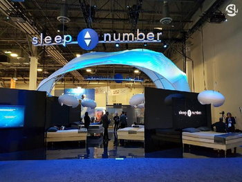 Sleep of Number