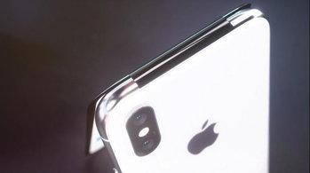 iPhone X Flip