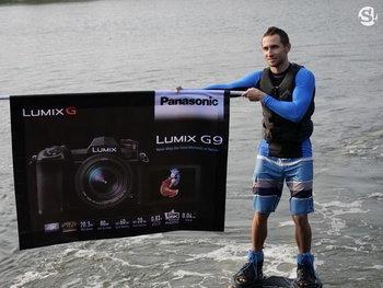 ตัวอย่างภาพถ่ายจาก Panasonic Lumix G9