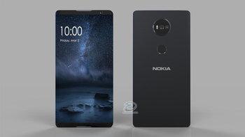 คอนเซ็ปต์ Nokia Edge