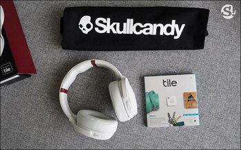 หูฟัง Skullcandy Venue