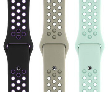 เคส iPhone และสาย Apple Watch