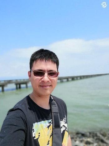 ตัวอย่างภาพถ่ายจาก Huawei P30 Lite