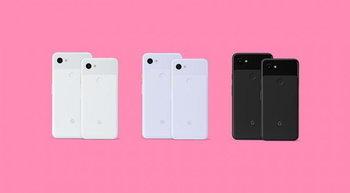 Pixel 3a / Pixel 3a XL