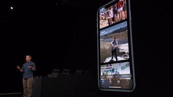 iOS13 / iPad OS