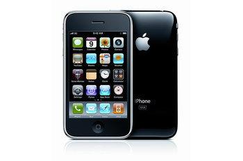 iPhone 2009