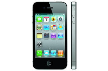 iPhone 2010