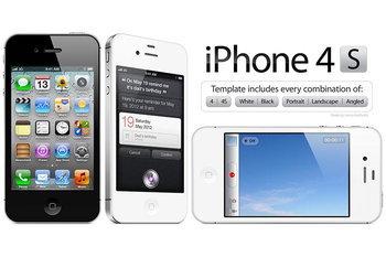 iPhone 2011