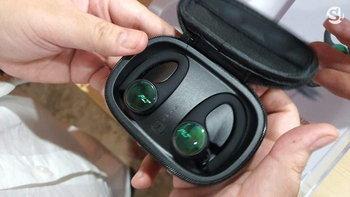 ตัวอย่าง Gadget ที่จะเข้าไปในงาน Thailand Mobile Expo 2019