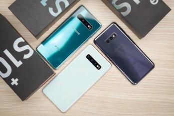 Samsung Galaxy S10 / S10+