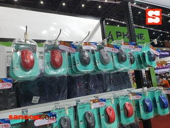 รวมคอมพิวเตอร์และอุปกรณ์เสริมในงาน Thailand Mobile Expo 2020