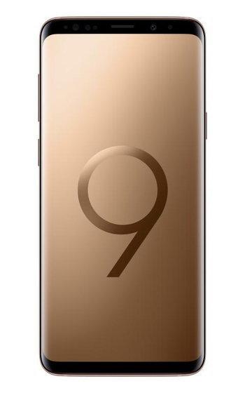 Samsung Galaxy S9 สีใหม่