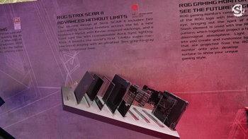 Notebook ROG Strix Scar II / Hero II