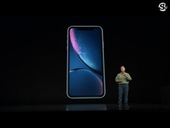 iPhone Xs /Xs Max / Xr