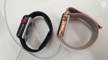 Apple Watch Series 3 VS Apple Watch Series 4