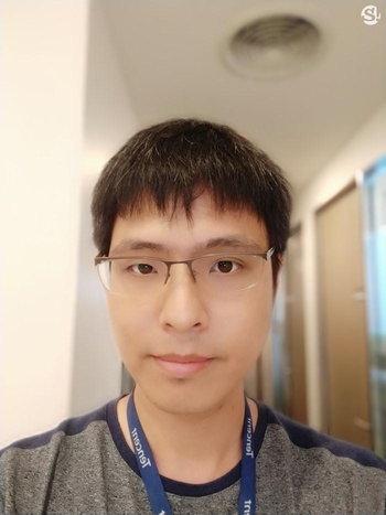 ตัวอย่างภาพถ่ายจาก Realme 2 Pro