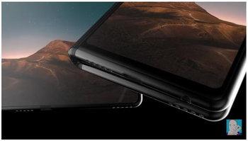 คอนเซ็ปต์  Samsung Galaxy F
