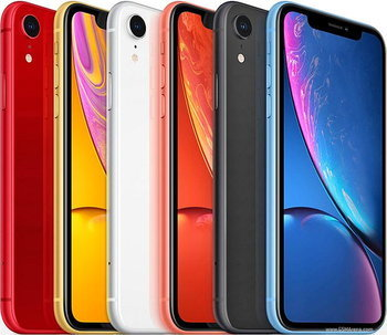 iPhone XS, XS Max และ XR