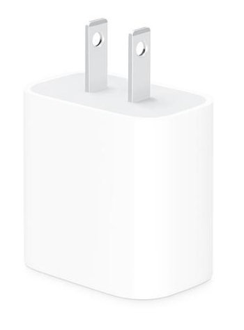 Apple USB-C Adapter 18W