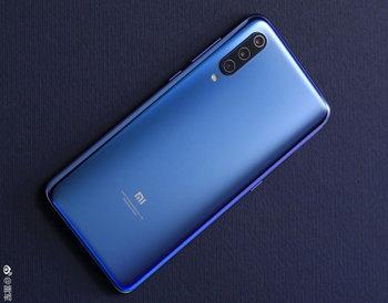 ภาพ Xiaomi Mi 9