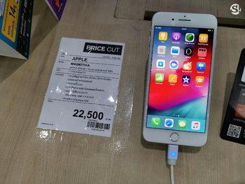 รวมโปรเด็ดในงาน Thailand Mobile Expo 2019