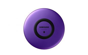 Samsung Galaxy S20+ BTS Limited Edition