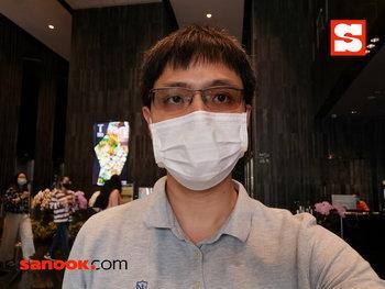 ภาพจาก Huawei Nova 7