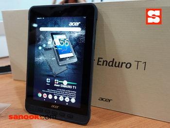 Acer Enduro Series