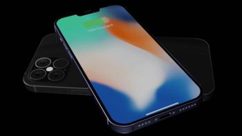 iPhone 12 / 12 Pro