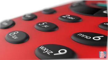 ภาพคอนเซ็ปต์ Nokia 3310 (2020)
