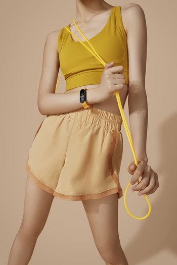 สายรัดข้อมืออัจฉริยะ Mi Smart Band 5