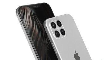 ลือ iPhone 12 อาจจะไม่ได้เปิดตัวพร้อมกัน รุ่น 61 นิ้วมาก่อน