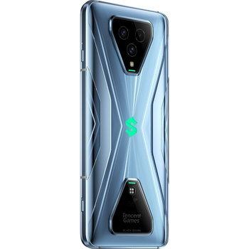 เปิดตัวแล้ว Black Shark 3S  สมาร์ตโฟนเกมมิง จอ AMOLED ระดับ 120 Hz ชิป Snapdragon 865
